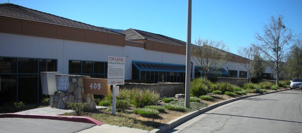 Ojai Valley Business Park Llc Business Office Space For